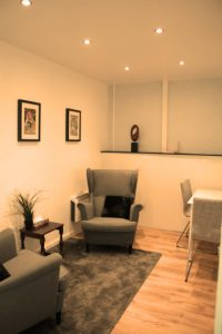Counselling Room