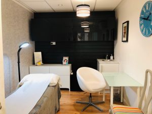 Podiatry and Massage Therapy Room Hire Watford