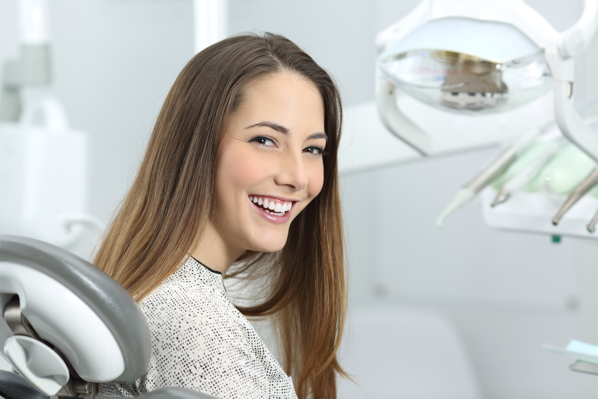 dental examination, dental chair, dental room, dental fillings, dental implants, teeth whitening